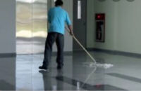 High clearance commercial cleaning sub contracting position
