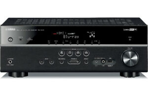 Yamaha RX-V573 receiver amplificateur stereo