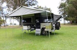 NEW ARRIVAL FORWARD FOLD CAMPER CARIBOU Perth Region Preview
