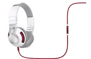 JBL Synchros S300 Premium On-Ear Stereo Headphones with Universa