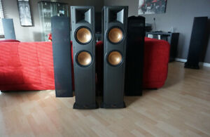 KLIPSCH RF-82 / MINT CONDITION..