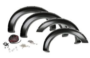 EXTENSION D'AILE/FORD POCKET FENDER FLARES| RIVETS F150 15-17