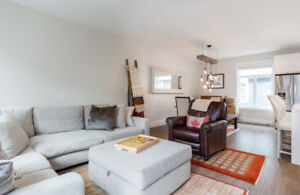 Wonderful 4 BED/2.5 BATH Townhome with Beautiful Private Yard!