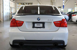 2011 bmw 335 M-package.  X-DRIVE