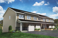 New townhouse in West Bedford Available This Fall