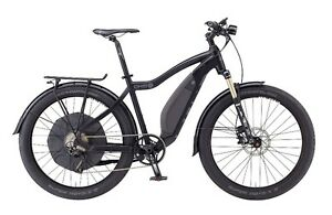 OHM CYCLES ELECTRIC BIKES - SPORT