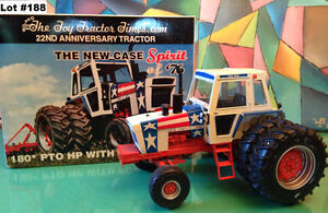 1st Annual Regina Collectible Toy Auction