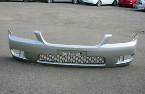 JDM TOYOTA ALTEZZA RS200 OEM FRONT BUMPER COVER (SXE10) 98-05