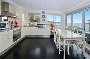 Breathtaking Ocean view apartment with a furnished room available South Coogee Eastern Suburbs Preview