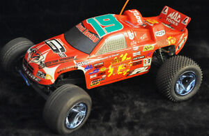 Team Associated RC10 Kit 1/10 T3 2WD Buggy Off Road Kit