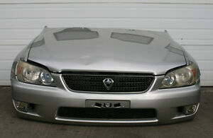JDM TOYOTA ALTEZZA (RS200) IS300 FRONT END NOSECUT (Sxe10) 98-05