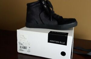 """BNWT, """"Addition Elle, Nola"""" High Top Sneakers"""
