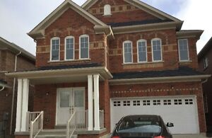 Brand New Executive Home in Brampton near Trinity Commons