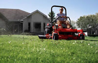 Commercial & Residential Grass Cutting & Property Maintenance