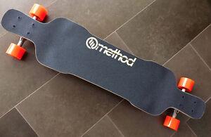 Method  Longboard BRAND NEW