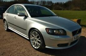 image for Volvo S40 2.0D Sport 4dr Manual FREE DELIVERY