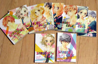 Various Manga (sets and single)