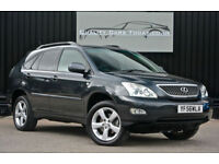 2007 Lexus RX 350 3.5 V6 Limited Edition LE *Beautiful Low Mileage Condition*