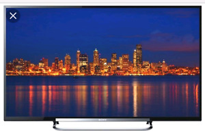 55 inch Sony Android Smart 3D 1080p LED TV (KDL55W800C)