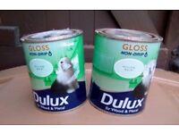 Dulux Paint - Brand new