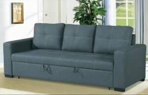FREE PERTH METRO DELIVERY!  Adjustable Sofa Bed