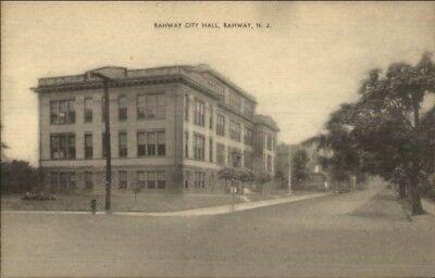 Rahway NJ City Hall Old (Nj City Hall)