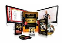 GAMSAT Preparation Home Study Course by Gold Standard