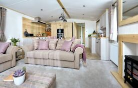 Priced to Sell Brand new Luxury Lodge ABI Ambleside Residential Static Caravan