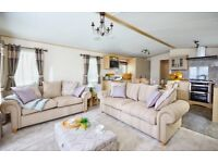 Luxury static holiday home caravan Malvern, Worcestershire, Herefordshire on a 12 month park