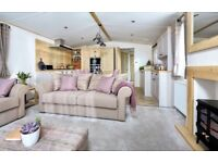 2 bedroom static caravan for sale at the Rivers Edge, North Yorkshire, Carnforth, LA6 3HR, Ingleton