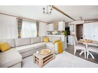 Brand new static caravan Northamptonshire, Stunning fixtures and fittings - available now!