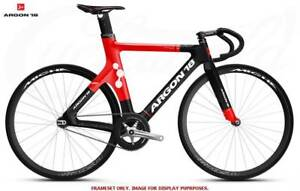 2019 Argon 18 ElectronC Frameset rrp$2799 Concord West Canada Bay Area Preview