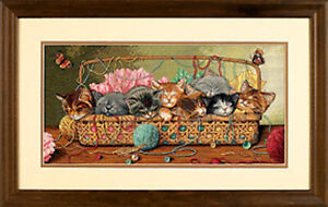 Best Selling in  Counted Cross Stitch
