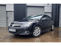 Vauxhall, ASTRA, Hatchback, 2010, Manual, 1364 (cc), 3 doors