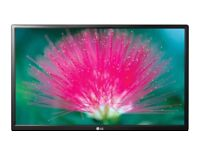 """24""""LG LED HD FREEVIEW USB TV WITH REMOTE CAN DELIVER"""
