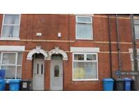 3 bedroom house in Haworth Street, Hull, HU6 (3 bed)