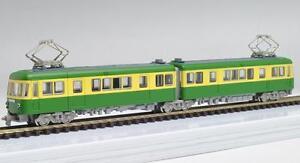 Modemo N Gauge Tram Enoshima Type 500 NT33 Articulated UNPOWERED