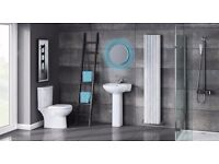 AQUA BATHS we design, supply & fit all styles of bathrooms FREE QUOTATION!