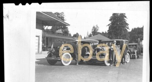 unknown Northwestern Pacific Station, 1930