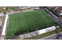 Harrogate 6 a side leagues - Spring/Summer seasons start April/May