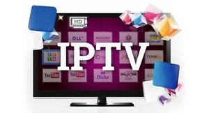 IPTV with all its Best servives and Boxes in the Town