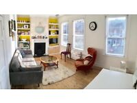 WALTHAMSTOW - 2 DOUBLE BEDROOM FLAT WITH GARDEN TO LET