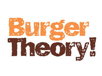 Sous chef, Burger Theory @ Kongs. The Burger Co run by chefs!