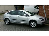 2007 Ford Focus 2.0 TDCi Zetec / 5dr / Hpi Clear/6 Speed