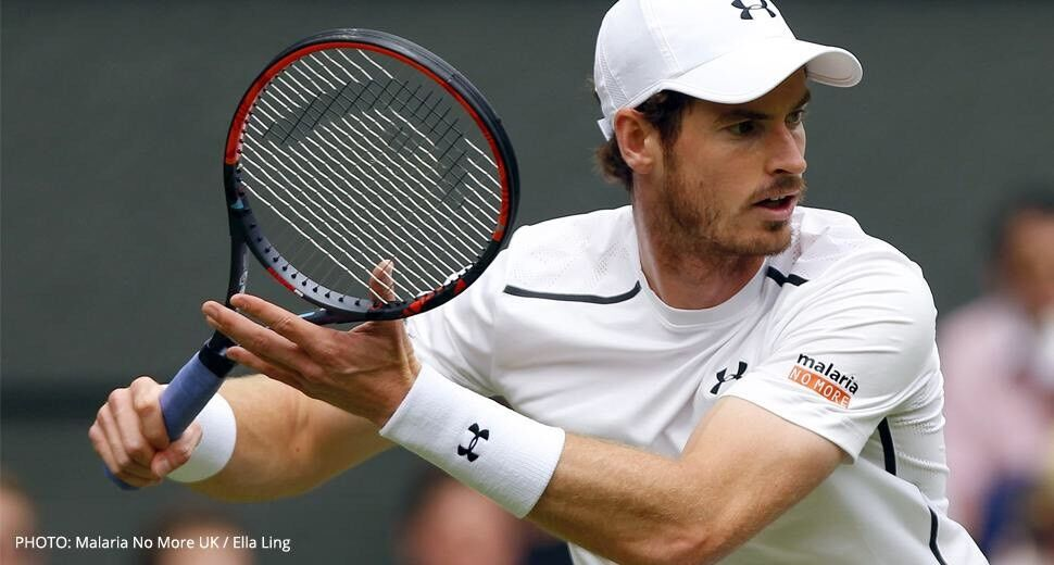 Andy Murray tickets for the Hydro