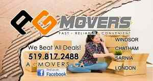 AG MOVERS
