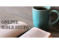 FREE ONLINE BIBLE COURSE