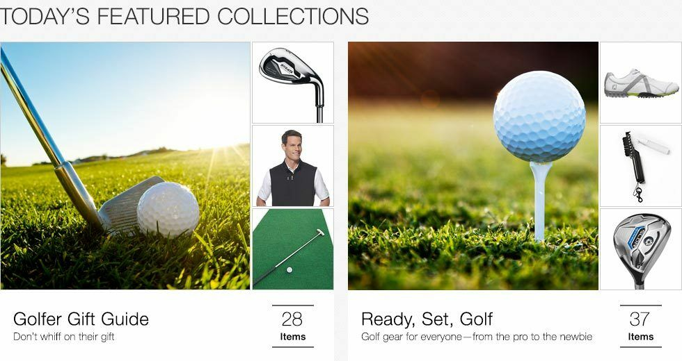 Today's Featured Collections
