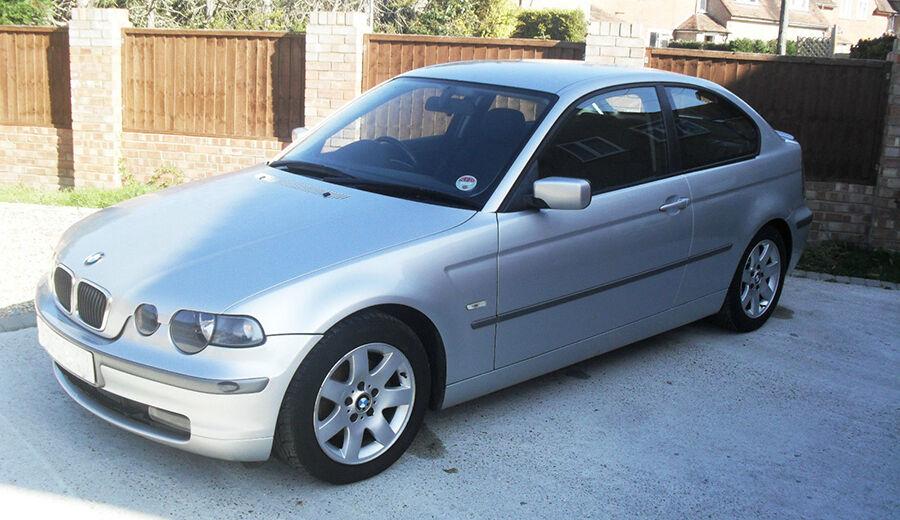 Limousine oder Coupé? So finden Sie den BMW 316i Compact, der zu Ihnen passt