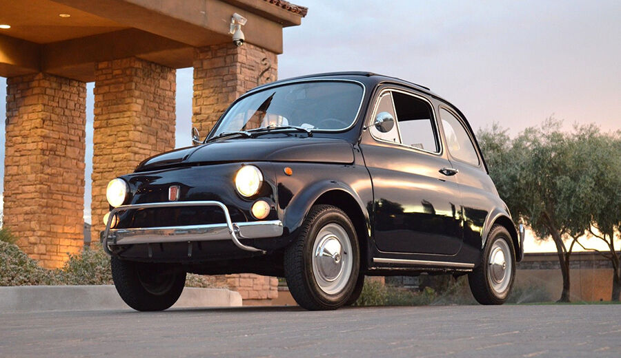 Fiat Buying Guide